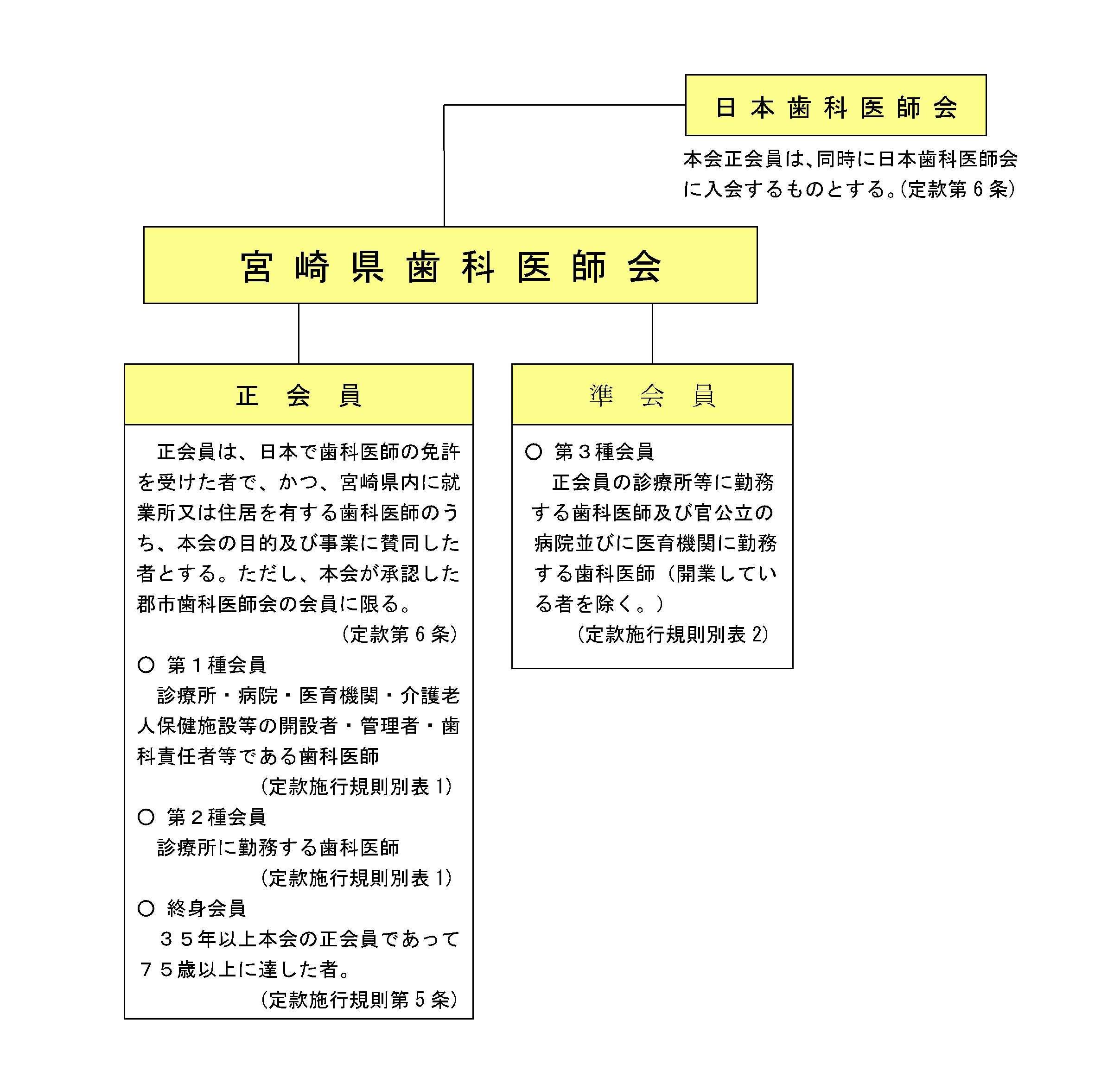 県歯組織図(H29